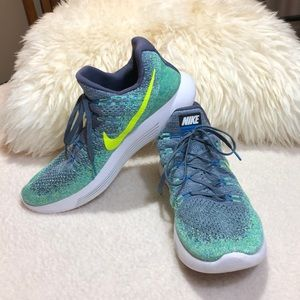 Nike Lunarepic Flyknit 2 Mens Running Shoes